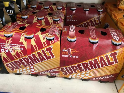 Malt - Supermalt