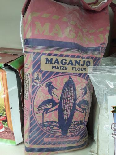 Flour - Maize Flour