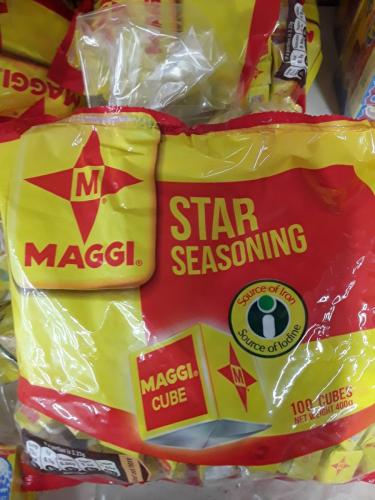 Maggi - Star Seasoning