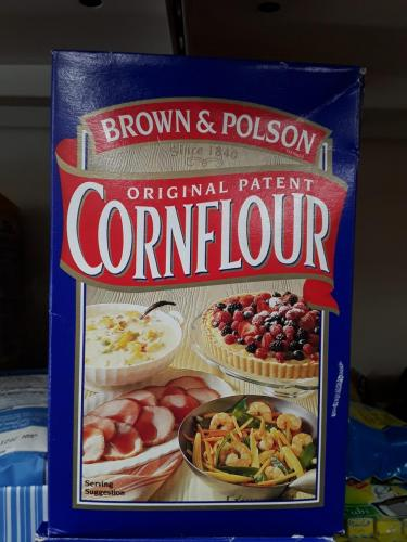 Flour - Corn Flower Brown & Polson