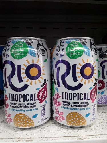 Rio - Tropical