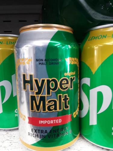 Malt - Hypermalt