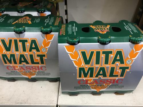 Malt - Vitamalt