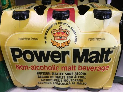 Malt - Powermalt