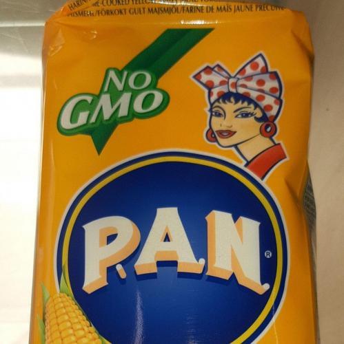 Pan - Pan